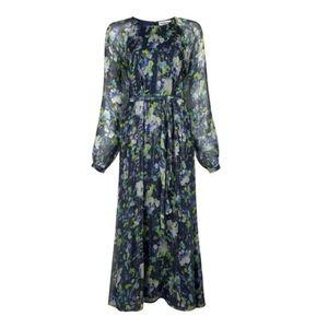 Essentiel Antwerp Verfect Raglan Sleeve Dress